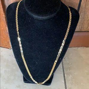 18Karat Gold filled Necklace